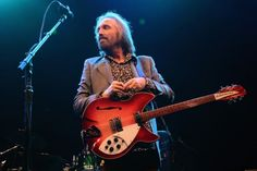Tom Petty rules. Here are 10 things he hates