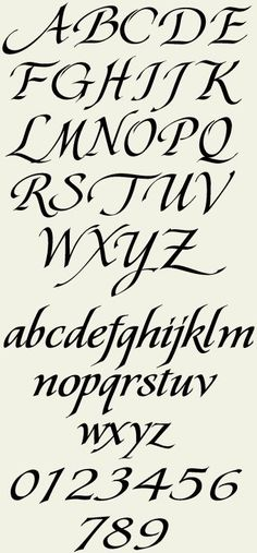 Best Ideas for tattoo fonts cursive alphabet style hand lettering Best Ideas for tattoo font Style Alphabet, Alphabet Cursif, Hand Lettering Alphabet, Typography Letters, Font Styles Alphabet, Letter Fonts, Cursive Letters, Best Tattoo Fonts, Tattoo Fonts Cursive