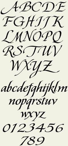 Best Ideas for tattoo fonts cursive alphabet style hand lettering Best Ideas for tattoo font Alphabet Style, Cursive Alphabet, Hand Lettering Alphabet, Typography Letters, Font Styles Alphabet, Letter Fonts, Graffiti Alphabet, Best Tattoo Fonts, Tattoo Fonts Cursive