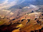"""Grand Canyon National Park"" along the Colorado River, Arizona"