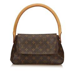 f14586197808e Louis Vuitton - Galliera PM Shoulder bag Een icoon uit de Louis Vuitton  collectie en niet meer bij LV verkrijgbaar. De Galliera PM is overal favor…