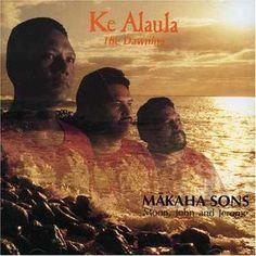 Kihei - Makaha Sons Of Ni`ihauMakaha Sons Of Ni`ihau