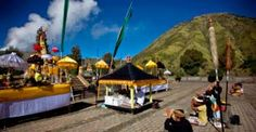 Paket Wisata Bromo Yadnya Kasada 2014 | Bromo Travel Guide
