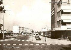 Oranjelaan (hoek Stationsstraat) Castle, Street View, Nostalgia, Castles