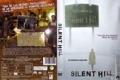 Resultado de imagen de silent hill dvd