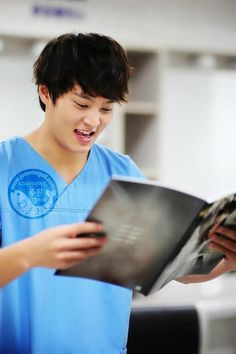 Joo Woo - Good Doctor Actors Male, Asian Actors, Korean Actors, Actors & Actresses, Good Doctor Korean Drama, Korean Drama Movies, Korean Dramas, Joo Sang Wook, Cantabile Tomorrow