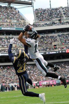 3311c24c70b Eagles beat Rams behind defense