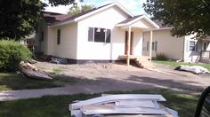 Foundation Addition in Morris,MN