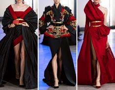 chandelyer: Elie Saab fall 2019 couture part one Fashion pics – Sheena Posey fashion Pretty Outfits, Pretty Dresses, Beautiful Dresses, Cool Outfits, Couture Fashion, Runway Fashion, High Fashion, Womens Fashion, Fashion Pics