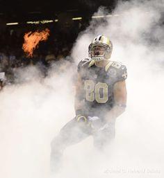 New Orleans Saints TE Jimmy Graham #Saints #NOLA #WhoDat
