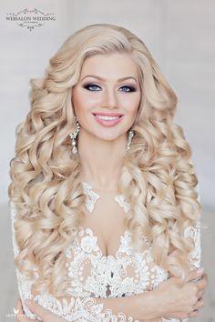 Свадебный стилист Анна Комарова