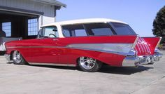 98 Best CHEVY NOMAD images in 2018 | Chevy nomad, Antique