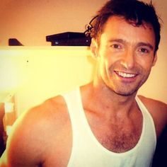 Young,hotttie and so sweet. Hugh Michael Jackman, Hugh Jackman, Hottest Male Celebrities, Celebs, Sean Connery, Aussies, Man Alive, My Crush, Wolverine