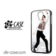 Harry Styles One Direction Marcel DEAL-5177 Samsung Phonecase Cover For Samsung Galaxy S4 / S4 Mini
