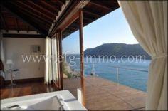 Brasilien Buzios Villa am Meer sucht Käufer