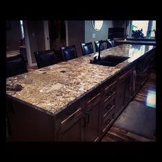 #kitchen, via Flickr. #kitchen #renovation