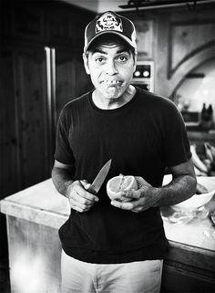 George Clooney © Sam Jones