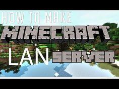 Bart721 - Tutorial: How to make Minecraft LAN server 1.8 [Czech] - http://dancedancenow.com/minecraft-lan-server/bart721-tutorial-how-to-make-minecraft-lan-server-1-8-czech/