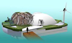 Eco Build floating