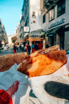 Want to know where you can find crepes in Paris that you can binge without breaking the bank? Here's our secret place! | Cheapest and Best Crepes in Paris | The Best Secret Crepe Place in Paris | paris france food | paris france travel | paris travel | places to visit in paris | france travel paris | best food in paris| cheap eats paris | where to eat in paris | paris travel tips | #parisfrance #crepes Paris France Travel, Paris Travel Guide, Travelling Europe, Europe Europe, Backpacking Europe, Travel Europe, Traveling, Europe Destinations, Savory Crepes