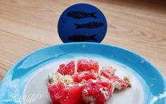 Kindergeburtstag Marshmallow-Kekse | birthday party marshmallow ...