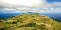 ilha do sao jorge - azores