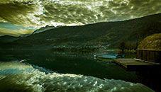 San Cristoforo al Lago (Italy)