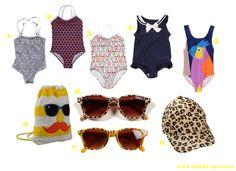 Estella Blog Swimsuits for Girls