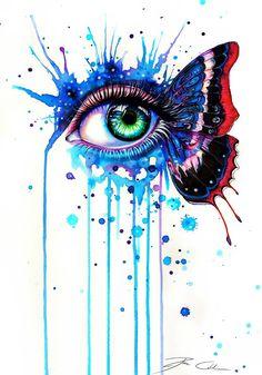 Fragile Soul by PixieCold.deviantart.com on @deviantART