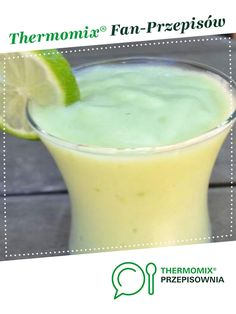 Smoothies, Pudding, Fruit, Fitness, Food, Gastronomia, Diet, Thermomix, Smoothie