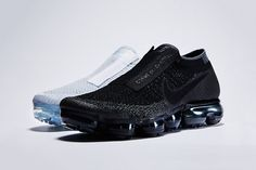 Sources suggest that tomorrow will see the release of the long-anticipated COMME des GARÇONS x NikeLab Air VaporMax. Get the scoop here.
