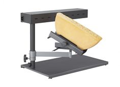 Found on Bing from www. Raclette Machine, Raclette Cheese, Fondue, Small Kitchen Appliances, Contemporary, Block Of Cheese, Pizza Ovens, Home, Grill