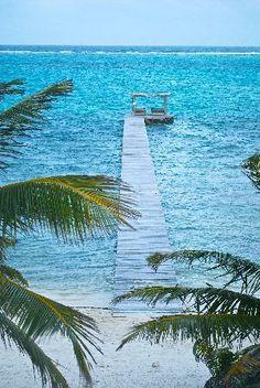 Azul Resort - Belize