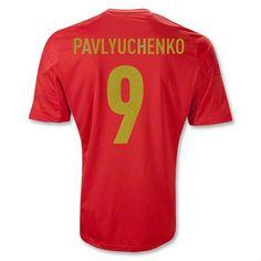 camisetas Pavlyuchenko seleccion rusia 2013 primera equipacion http://www.activa.org/5_2b_camisetasbaratas.html http://www.camisetascopadomundo2014.com/