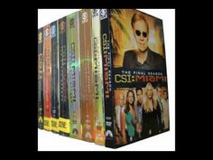 Don't day dream in easy to get DVD box set which you were looking for, focus on online website new box set update for you include all hot TV drama series DVD box sets.