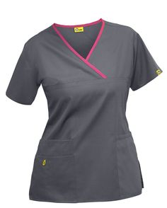 Nursing Scrubs and Lab Coats! Healthcare Uniforms, Medical Uniforms, Work Uniforms, Scrubs Outfit, Scrubs Uniform, Stylish Scrubs, Cute Scrubs, Lab Coats, Womens Scrubs
