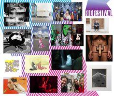 RIOFESTIV.AL, primeiro festival de artes 100% digital do mundo