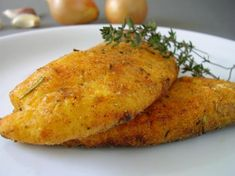 How to make Baked Fish with Almonds. Step by step instructions to make Baked Fish with Almonds . Fish Recipes, Seafood Recipes, Cooking Recipes, Healthy Recipes, Halibut Recipes, Oven Recipes, Healthy Tips, Meat Recipes, Healthy Foods