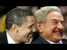 BREAKING: George Soros Paid $60 million To Keep Obama's Darkest Secret Safe - YouTube