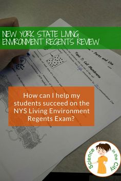 Living environment regents review packets editable bundle living complete 25 page review packet with answer key to help students and teachers fandeluxe Choice Image