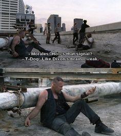 The Walking Dead Season 1 Episode 2: Guts.