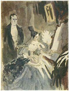 Открытки с репродукциями: Кузьмин Николай Васильевич (1890 - 1987 гг) - художник- график, иллюстратор