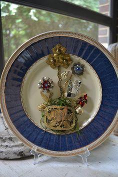 The Gilded JunqueYard: JunqueYard Jewels