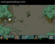 Chaos_Engine_-_1993_-_Renegade_Software.jpg (1440×1152)