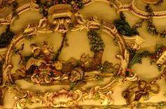 porcelain room spain palace aranjuez