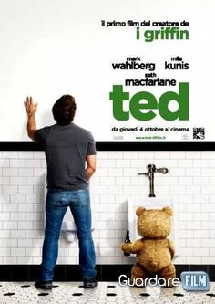 Ted (2012) Streaming, Ted streaming ita