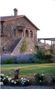 Tuscan Coast & Countryside: http://www.italytraveller.com/en/z/relais-sant-elena #ItalyTraveller