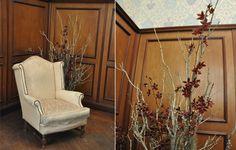 Cymbidium Orchids by Lucia Milan Furniture: Festah