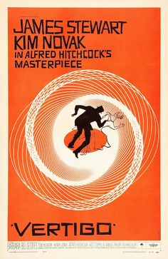 ART & ARTISTS: Saul Bass – film posters