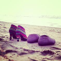 Disfrutando de este #veranillo de #sanjuan #indiansummer con los #zapatos #foldhi de #unitednude de la #nuevacoleccion #otoño2014 #fw2014 en #SERAPHITA #shoponline WWW.SERAPHITA.ES #shoefie #shoelove #shoponline #shoes #shoecrazy #pumps #colourshoes #picoftheday #booties #heels #elegante #remkoolhas #trendy @unspain @unitednude